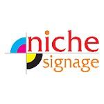 Niche Print Hub Icon
