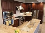 Gilbert Quality Cabinets & Countertops Icon