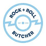 Rock n Roll Butcher Shop Icon