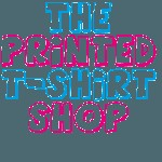 The Printed T-Shirt Shop Icon