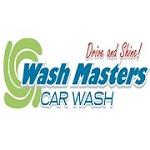 Wash Masters Car Wash Icon