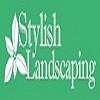 Stylish Landscaping Icon