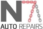 N7 Auto Repairs ltd Icon