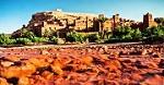 Marrakech 2 days Desert Tour to Zagora Icon