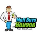 Matt Buys Houses Icon