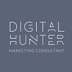 Digital Hunter Marketing Consultant Icon