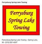 Spring Lake Towing Icon