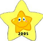 Little Stars Pre School Kolkata Icon
