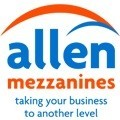 Allen Mezzanines Icon
