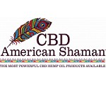 CBD American Shaman of Collin County Icon