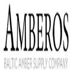 AMBEROS Icon