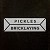Pickles Bricklaying Icon