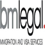 BMLegal Immigration and Visa Services Icon