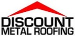Discount Metal Roofing Icon