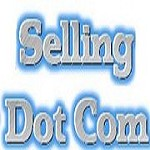 Selling Dot Com Icon