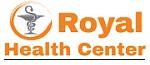 Royal health Center Icon
