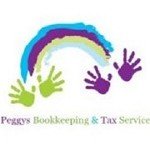 Peggy's Bookkeeping & Tax Service Icon