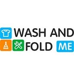 Wash and Fold Me Laundry & Cleaning Services Icon