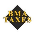 BMA Taxes Icon
