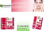 Garnier Thailand Icon