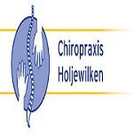 Chiropraxis Holjewilken Icon