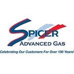 Spicer Advanced Gas Icon