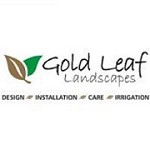 Gold Leaf Landscapes Limited Icon