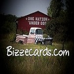 Bizzecards.com Icon