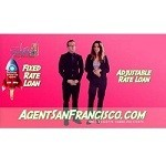 AGENT SAN FRANCISCO MORTGAGE HOME LOANS & Commercial real estate Loans SF Icon