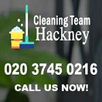 Cleaning Team Hackney Icon