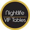 Nightlife VIP Tables Icon
