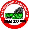 Crime Scene Clean Up Nelspruit Icon