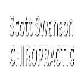 Scott Swanson Chiropractic / Chiropractor Icon