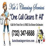 Kat's Cleaning Services