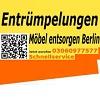 Berlin24recyclingdienst 03060977577 Icon