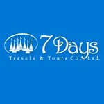 7 Days Travels & Tours Co. Ltd Icon