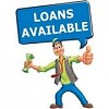 Financial service loan offer Icon