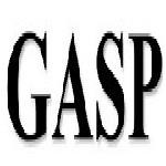GASP Icon