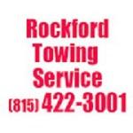 Rockford Towing Service Icon
