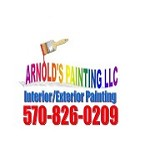 Arnolds Painting Llc - Wilkes Barre, Pa 18702