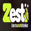 Zest Bars And Drinks Icon
