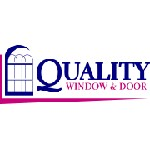 Quality Window & Door Icon