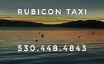 Rubicon Taxi Icon
