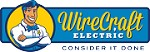 Wire Craft Electric Icon