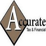 Accurate Tax & Financial Services Corp