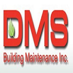 DMS Janitorial Services Building Maintenance Inc Icon