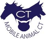 Mobile Animal CT Icon