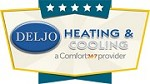 Deljo Heating & Cooling Icon