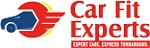 car fit experts Icon