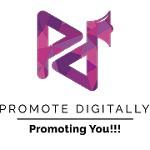 Promotedigitally- Digital Marketing Agency In Lucknow Icon
